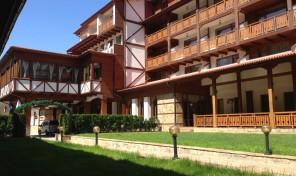 Пакет Уикенд в хотел Боженци, с.Черневци