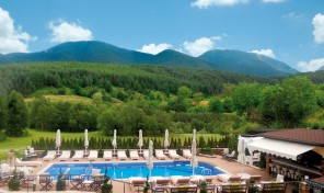 Уикенд в Банско, Premier Luxury Mountain Resort