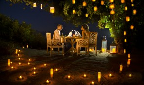 Меден месец в хотел H Resort Beau Vallon Beach , Сейшели