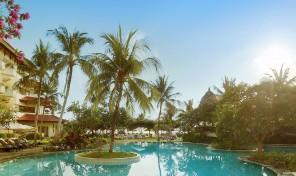 Меден месец в хотел Grand Mirage Resort & Thalasso,***** Бали