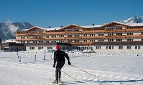 Уикенд Ски пакет , Вайдринг, Австрия, Kuhhotel Rilano