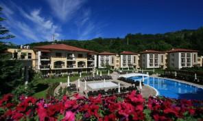 Майски празници в Сандански , в Парк хотел Пирин