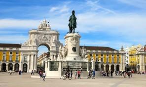 Великденски празници в Лисабон, Португалия